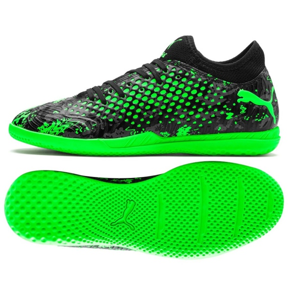 Chaussures d'intérieur Puma Future 19.4 It M 105549 03