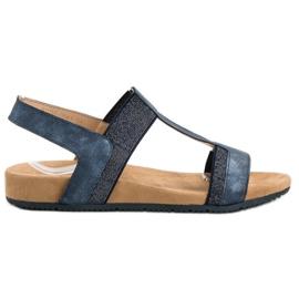 Evento Sandales bleues