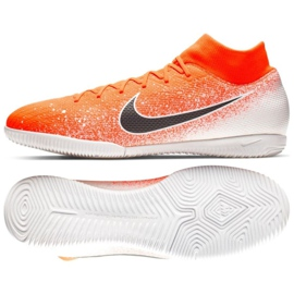 Chaussures d'intérieur Nike Merurial Superflyx 6 Academy Ic M AH7369-801