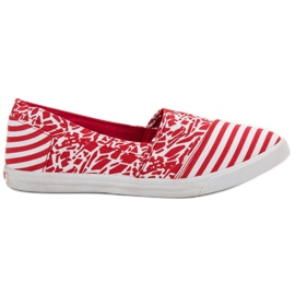 Sweet Shoes Slipons Avec Motif