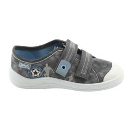 Gris Befado chaussures pour enfants 672X062