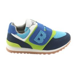 Befado chaussures pour enfants jusqu'à 23 cm 516X043