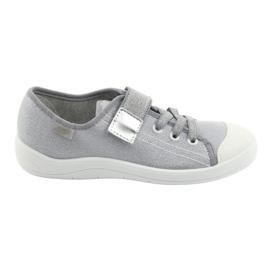 Gris Befado chaussures pour enfants 251Y075