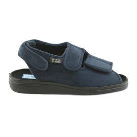 Marine Befado chaussures pour femmes pu 676D003