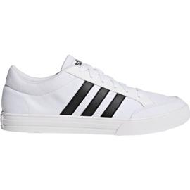 Adidas Vs Set M AW3889 chaussures blanc