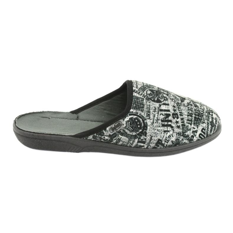 Befado chaussures de jeunesse 201Q091 gris