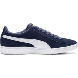 Chaussures Puma Vikky W 362624 22 marine