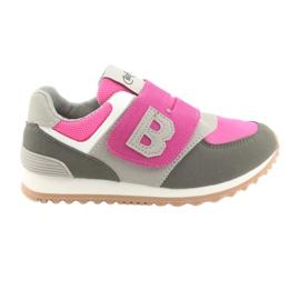 Befado chaussures pour enfants jusqu'à 23 cm 516Y039