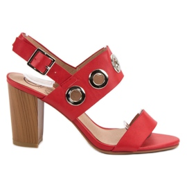 Kylie Talons rouges