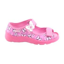 Befado chaussures pour enfants 969X134