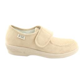 Befado chaussures pour femmes pu 984D011 brun