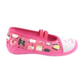Befado chaussures pour enfants 116X226