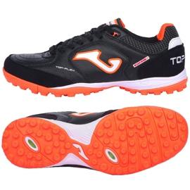 Chaussures de football Joma Top Flex 901 Tf M TOPW.901.TF noir noir
