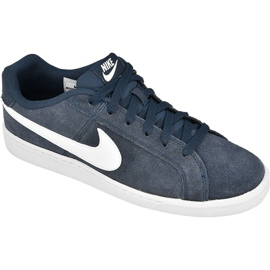 Nike Sportswear Court Royale Suede M 819802-410 chaussures