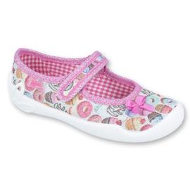 Befado chaussures pour enfants 114X356