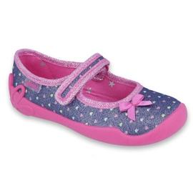 Befado chaussures pour enfants 114X357