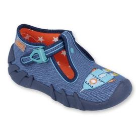 Befado chaussures pour enfants 110P356