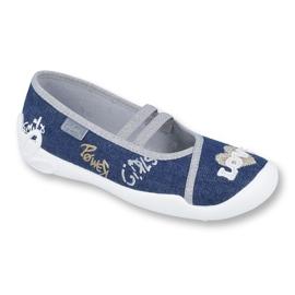 Befado chaussures pour enfants 116Y258