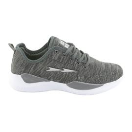 Gris Chaussures de sport DK Grey SC235