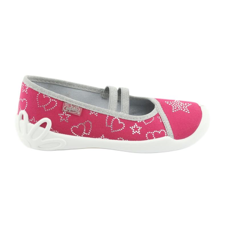 Befado chaussures pour enfants 116Y245