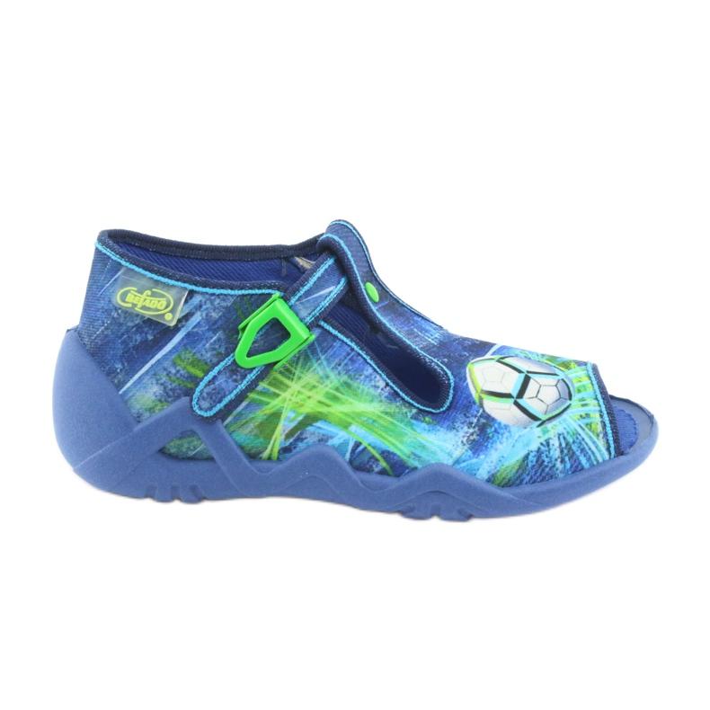 Befado chaussures pour enfants 217P098