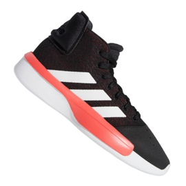 Chaussures de basket adidas Pro Adversary 2019 M BB9192
