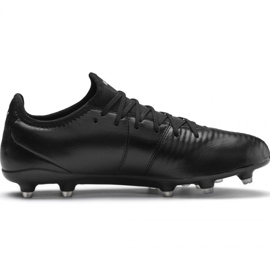 Chaussures de football Puma King Pro Fg M 105608 01