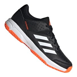 Chaussures Adidas Court Stabil Jr F99912