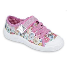 Befado chaussures pour enfants 251X134