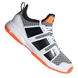 Chaussures de handball Adidas Stabil Jr F33830