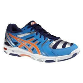 Chaussures de volleyball Asics Gel-Beyond 4 B404N-4130
