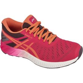 Rose Chaussures de running Asics fuzeX Lyte W T670N-2130