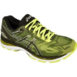 Chaussures de running Asics Gel-Nimbus 19 M T700N-9007