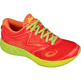 Rouge Asics Noosa Ff chaussures de course W T772N-2087