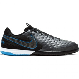 Chaussures d'intérieur Nike Tiempo React Legend 8 Pro Ic M AT6134-004