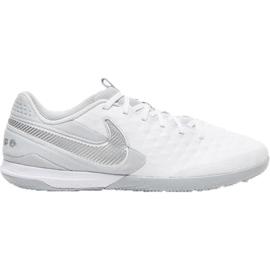 Chaussures d'intérieur Nike Tiempo React Legend 8 Pro Ic M AT6134-100