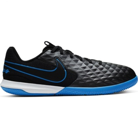 Chaussures d'intérieur Nike Tiempo Legend 8 Academy Ic Jr. AT5735-004