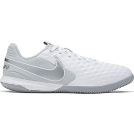 Chaussures d'intérieur Nike Tiempo Legend 8 Academy Ic Jr AT5735-100