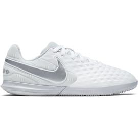 Chaussures d'intérieur Nike Tiempo Legend 8 Club Ic Jr AT5882-100