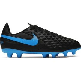 Chaussures de football Nike Tiempo Legend 8 Club FG / MG Jr. AT5881-004