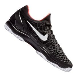 Chaussures de tennis Nike Air Zoom Cage 3 M 918193-026 noir