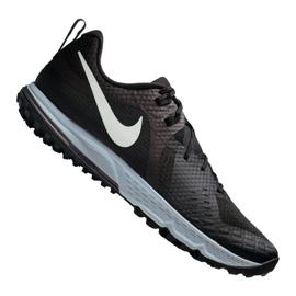 Noir Chaussures de running Nike Air Zoom Wildhorse 5 M AQ2222-001