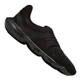 Noir Chaussures de running Nike Free Rn Flyknit 3.0 M AQ5707-006