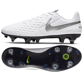 Chaussures de football Nike Tiempo Legend 8 Academy SG-Pro Anticlog Traction M AT6014-100