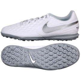 Chaussures de football Nike Tiempo Legend 8 Academy Club Tf M AT6109-100