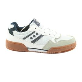 Chaussures d'intérieur Rucanor Balance blanc