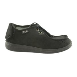 Noir Befado chaussures pour hommes pu 732M004