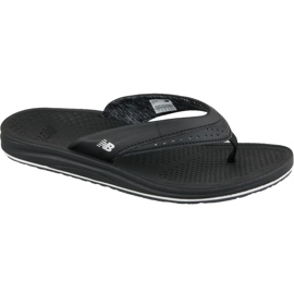 Noir Tongs New Balance W W6086BK