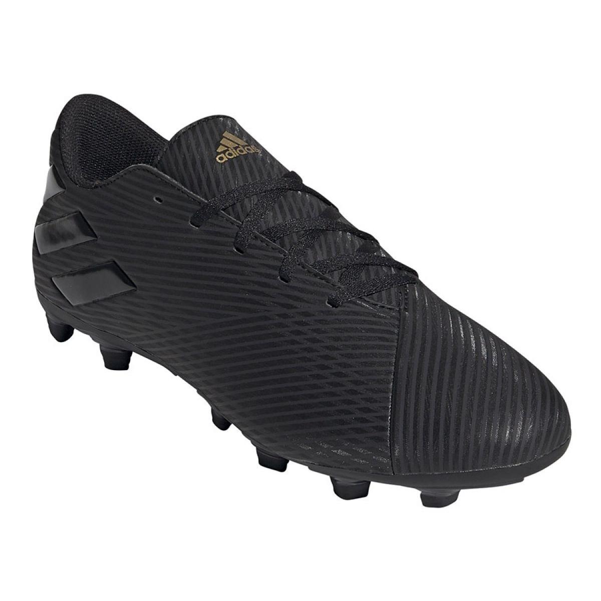 Chaussures de foot adidas Nemeziz 19.4 FxG M F34394