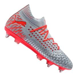 Chaussures de football Puma Future 4.1 Netfit Mx Sg M 105676-01